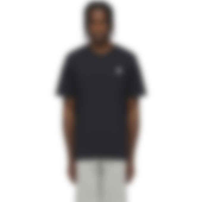 adidas Originals - Adicolor Essentials Trefoil T-Shirt - Black