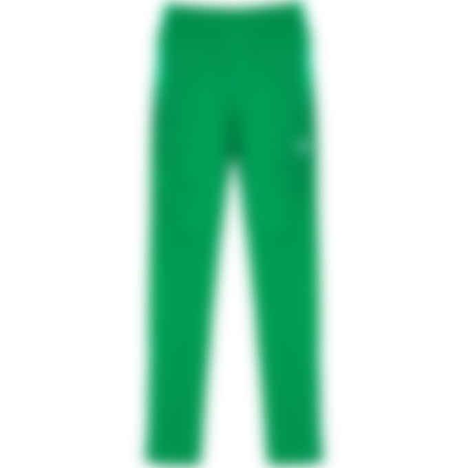 adidas Originals - Adicolor Firebird Primeblue Track Pants - Green