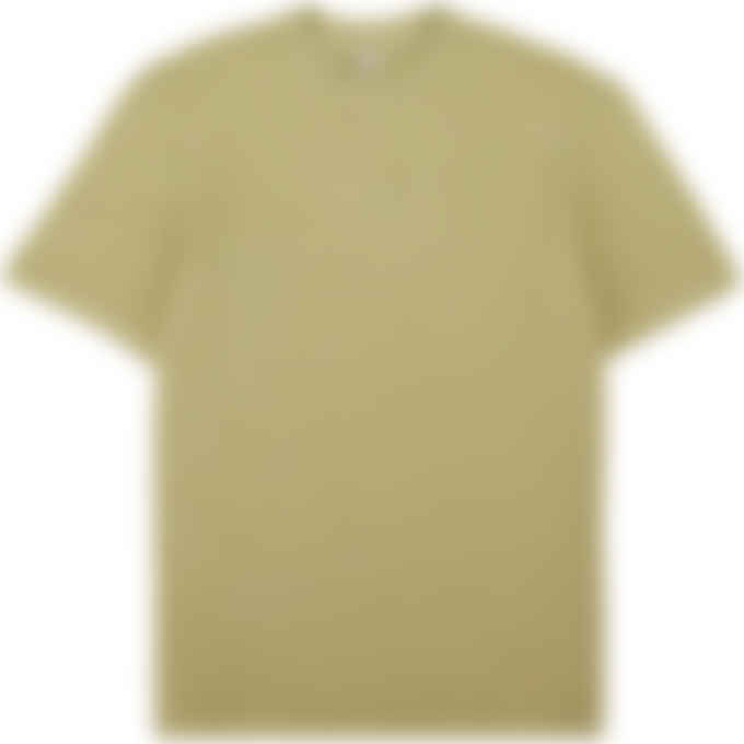 Reebok - Classic Natural Dye T-Shirt - Harmony Green