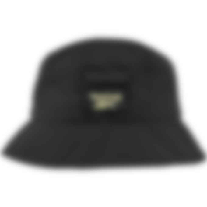 Reebok - Classic Summer Retreat Bucket Hat - Black