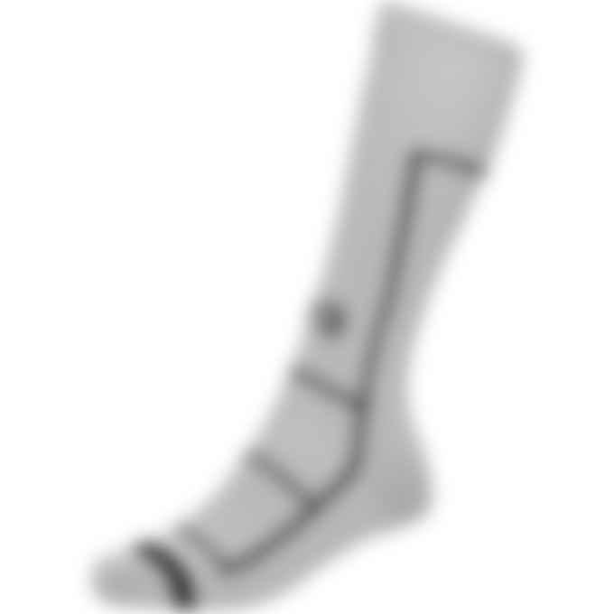 Y-3 - CH1 Reflective Socks - Reflective Silver