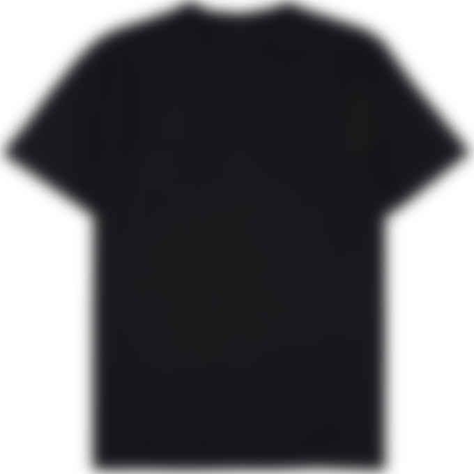 Champion - Arch Logo Heritage T-Shirt - Black
