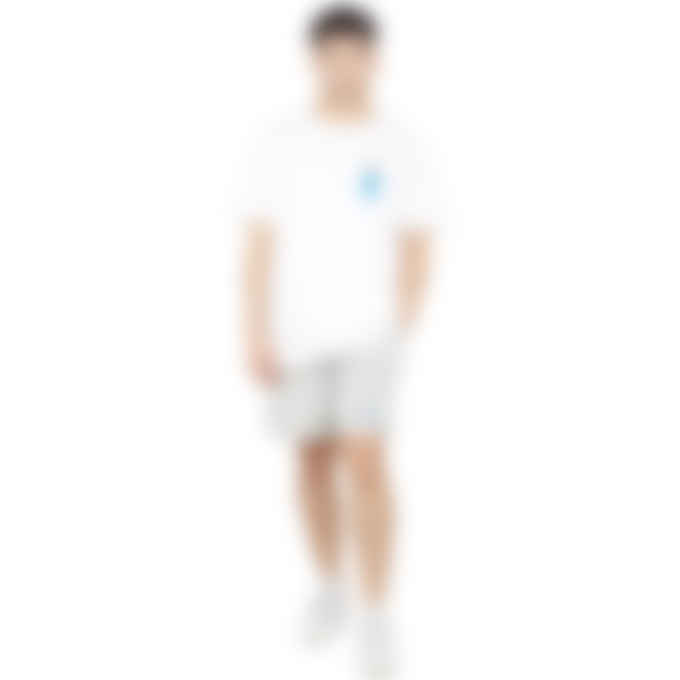 Champion - Heritage T-Shirt - White