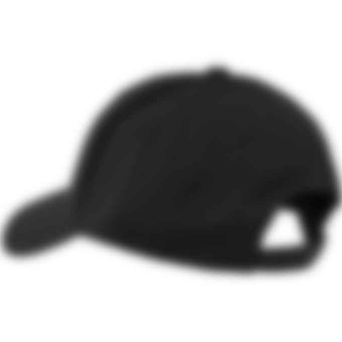 Y-3 - Ripstop Logo Cap - Black