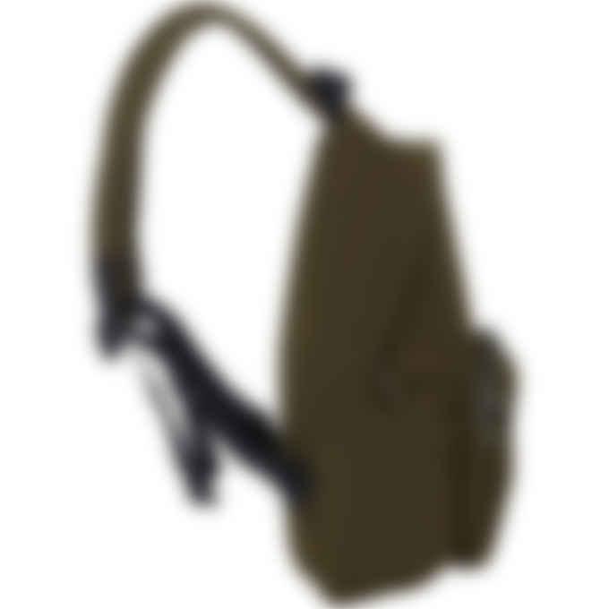 Y-3 - Techlite Tweak Bag - Khaki