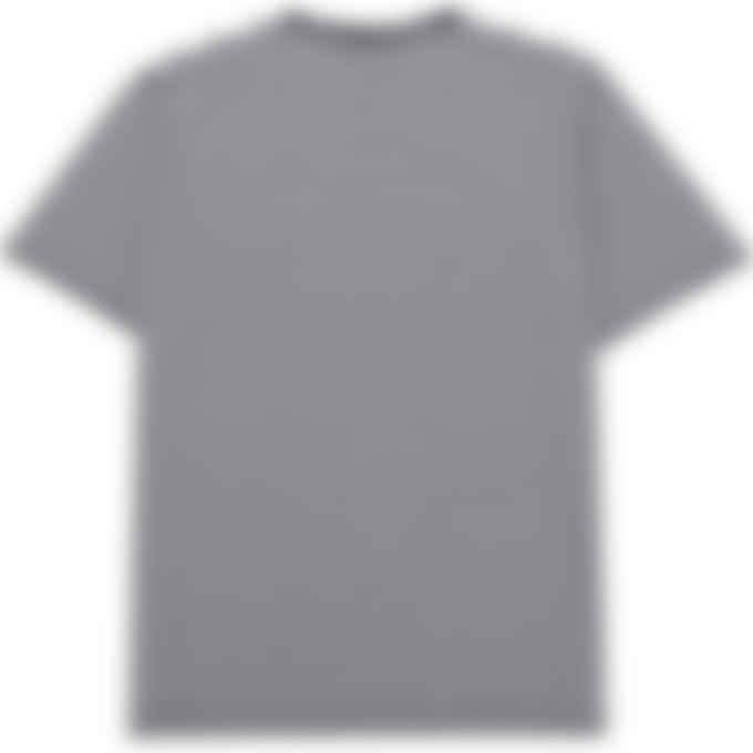 Maison Kitsuné - Marin Relaxed T-Shirt - Dark Navy Stripe