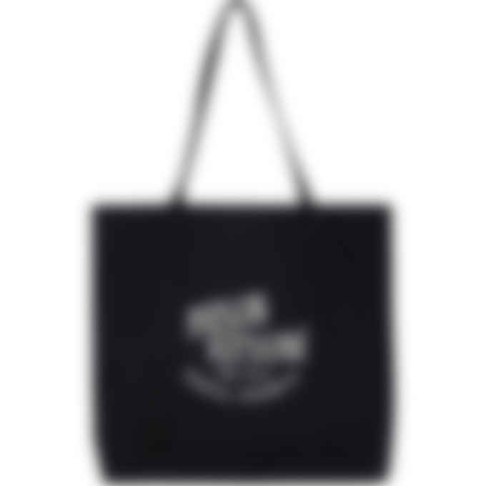 Maison Kitsuné - Palais Royal Shopping Bag - Black