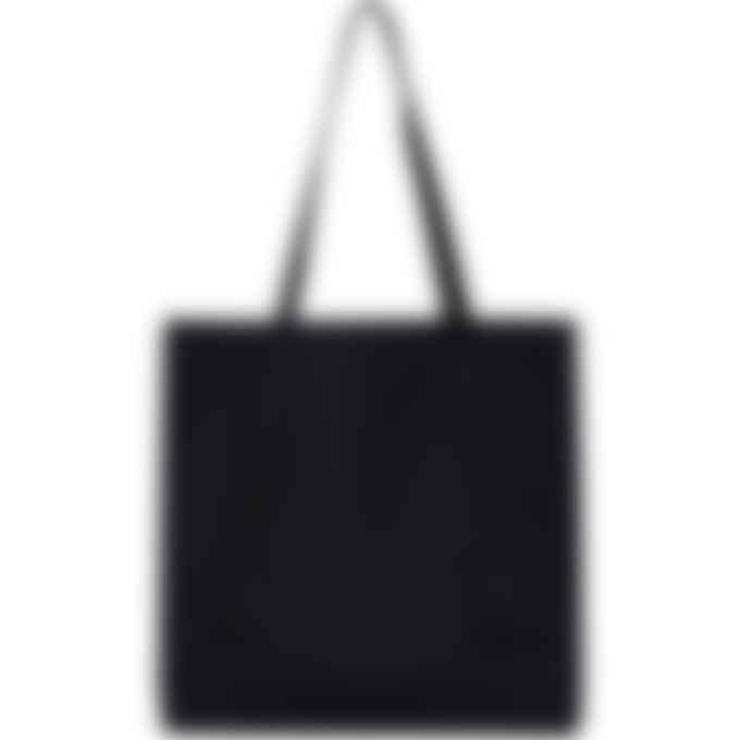 Maison Kitsuné - Palais Royal Shopping Bag - Black