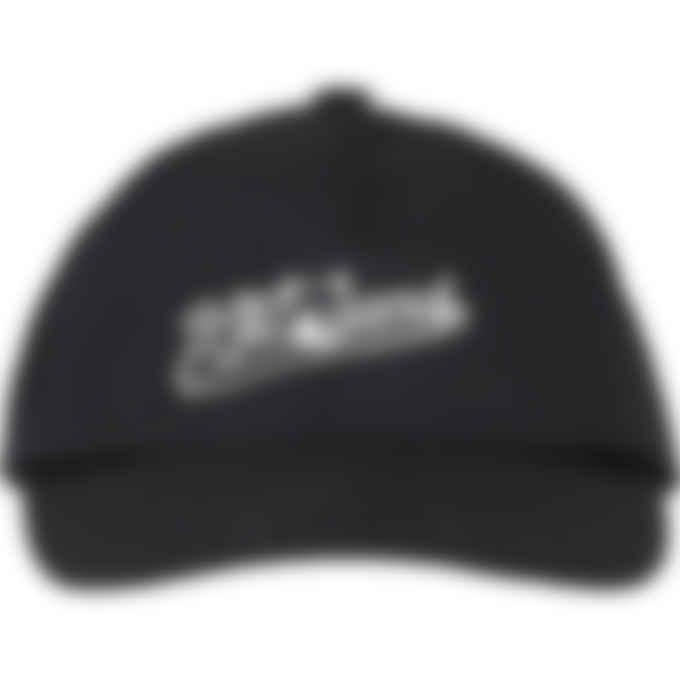 Maison Kitsuné - Varsity Fox Cap - Black