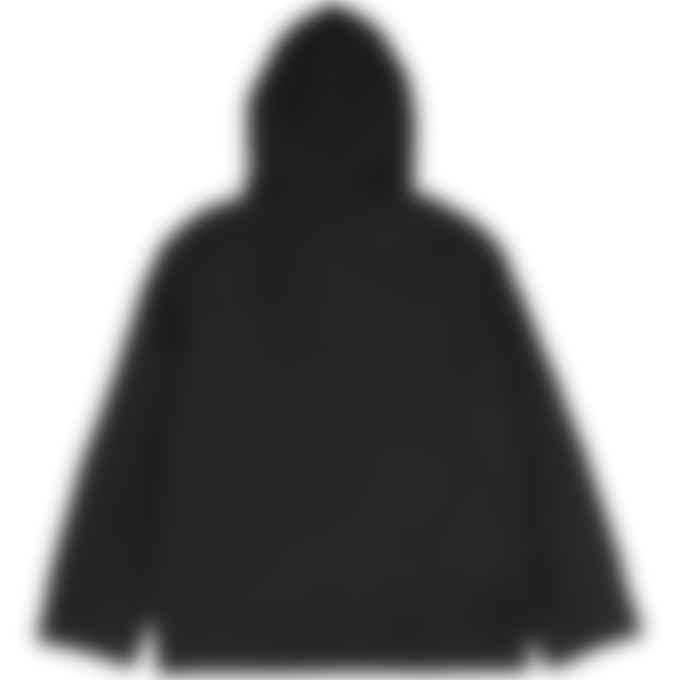 Y-3 - Classic Chest Logo Hoodie - Black