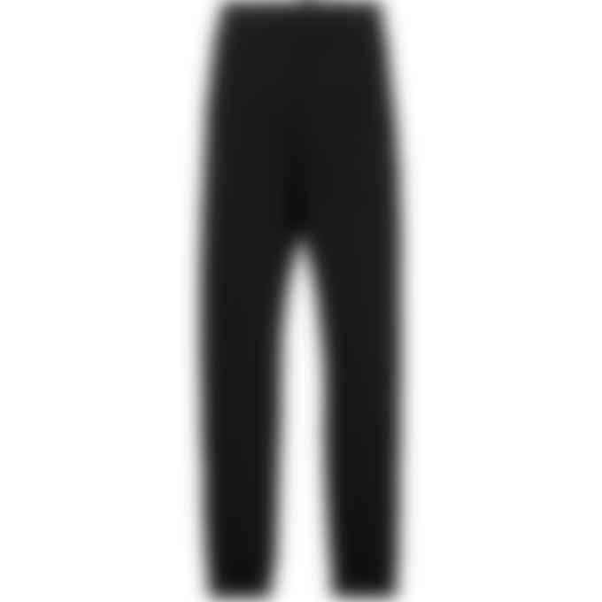 Y-3 - Classic Terry Cuffed Pants - Black