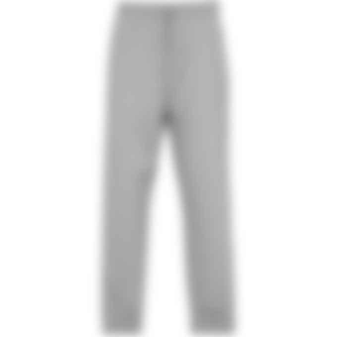 Y-3 - Classic Terry Cuffed Pants - Medium Grey Heather