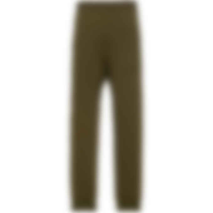 Y-3 - Classic Terry Cuffed Pants - Khaki