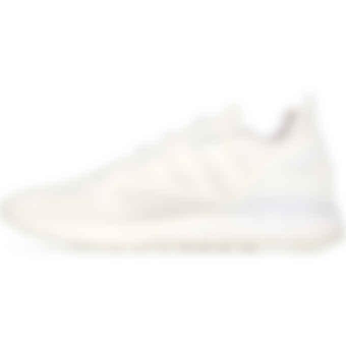 adidas Originals - ZX 2K Boost - Cloud White/Grey One