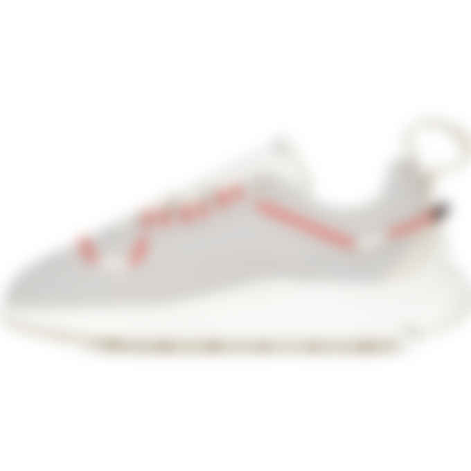 Y-3 - Shiku Run - Light Brown/Core white/Bold Orange