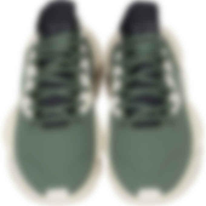Y-3 - Kaiwa - Shadow Green/Bliss/Black