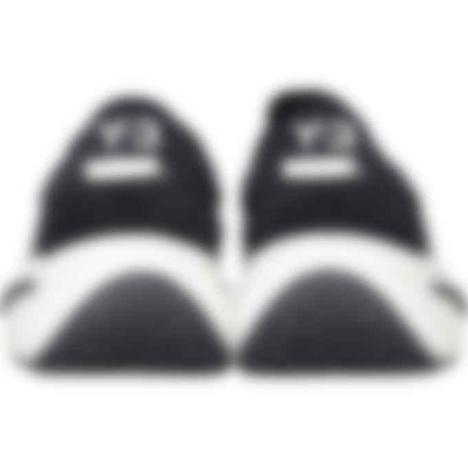 Y-3 - Ajatu Run - Black/Core White