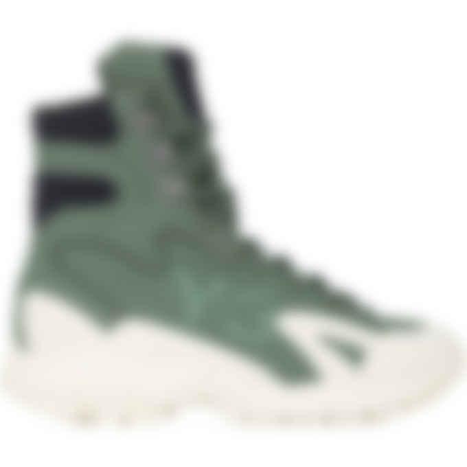 Y-3 - Notoma - Shadow Green/Bliss/Black