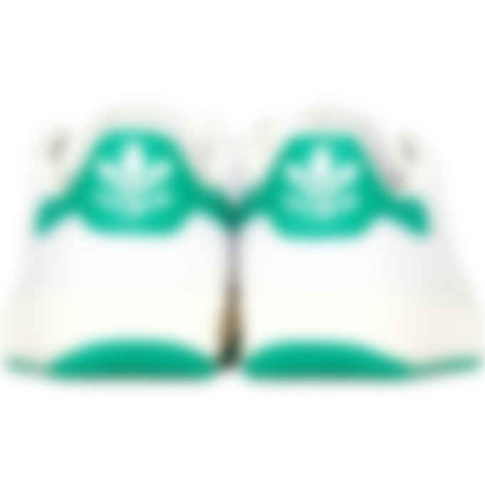 adidas Originals - Rod Laver - Cloud White/Green/Off White