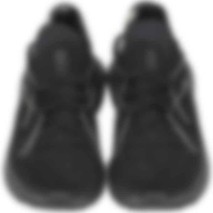 adidas Originals - 4D Fusio - Core Black