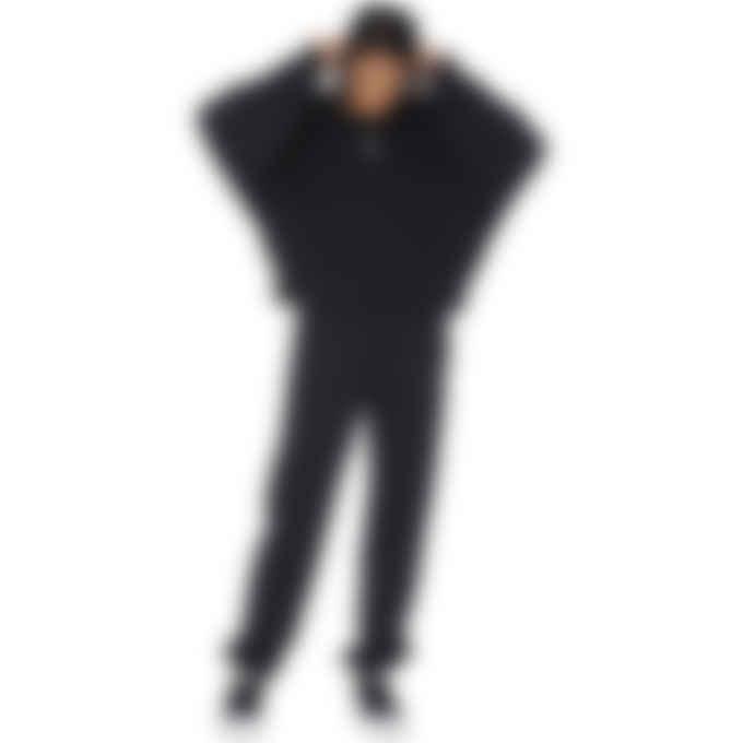 adidas Originals - Adicolor Essentials Fleece Joggers - Black