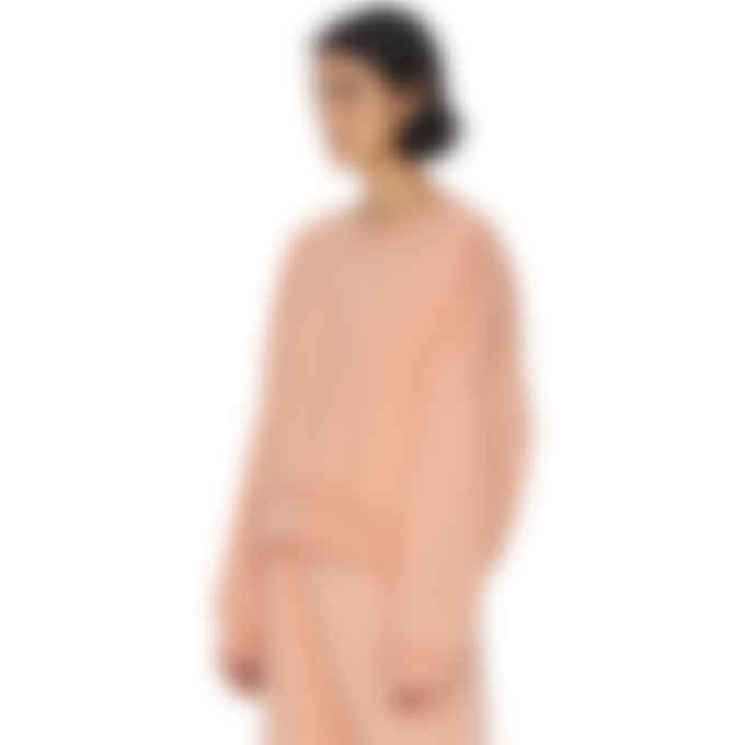 adidas Originals - Adicolor Essentials Fleece Pullover Sweater - Ambient Blush