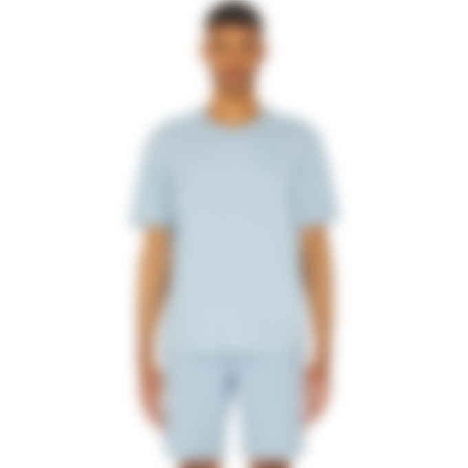 adidas Originals - Adicolor MM Trefoil T-Shirt - Ambient Sky