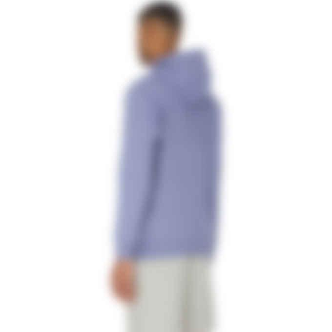 adidas Originals - Adicolor Essentials Trefoil Hoodie - Orbit Violet