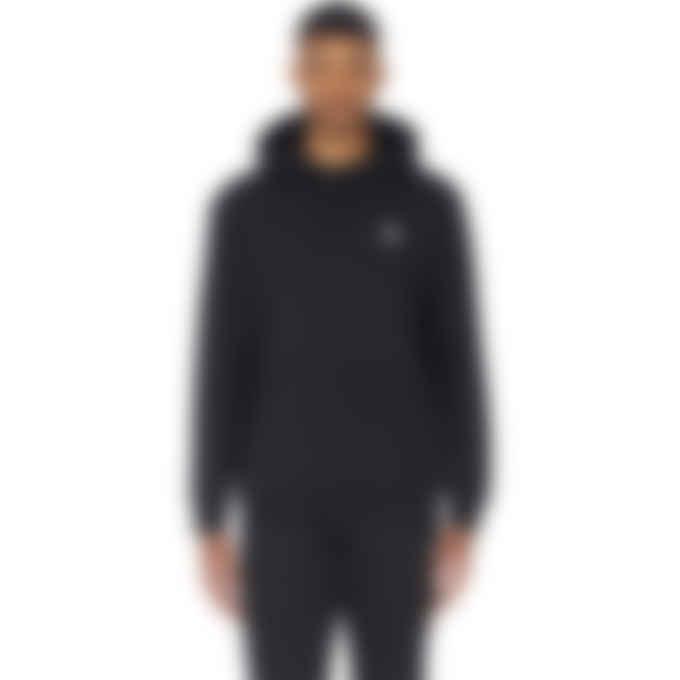 adidas Originals - Adicolor Essentials Trefoil Hoodie - Black