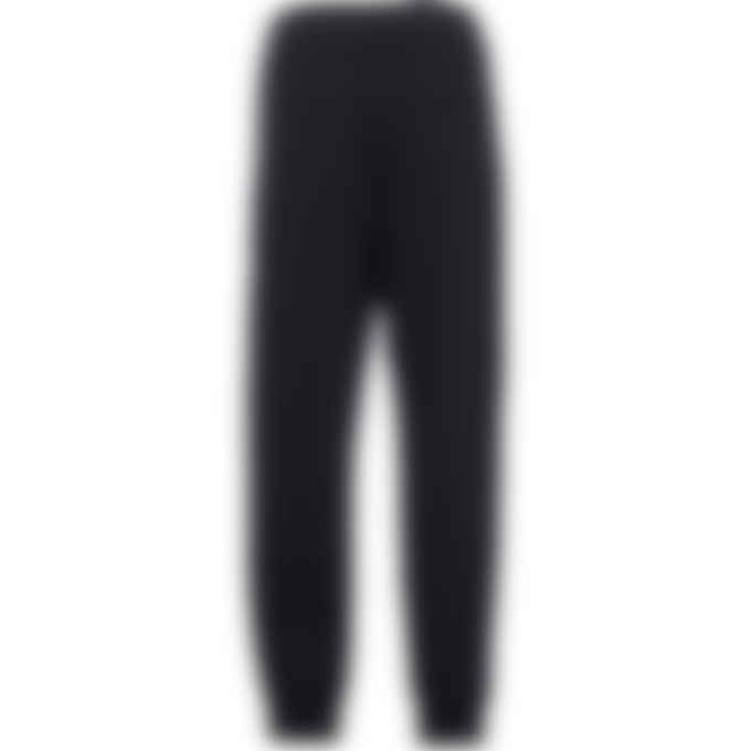 Y-3 - Classic Terry Utility Pants - Black