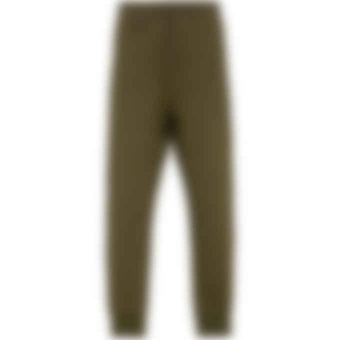 Y-3 - Classic Terry Utility Pants - Khaki