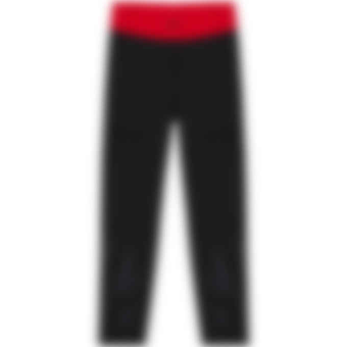 Reebok - Reebok x Cardi B 7/8 Leggings - Black