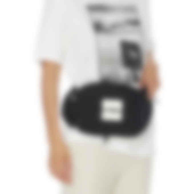 Y-3 - Classic Sling Bag - Black