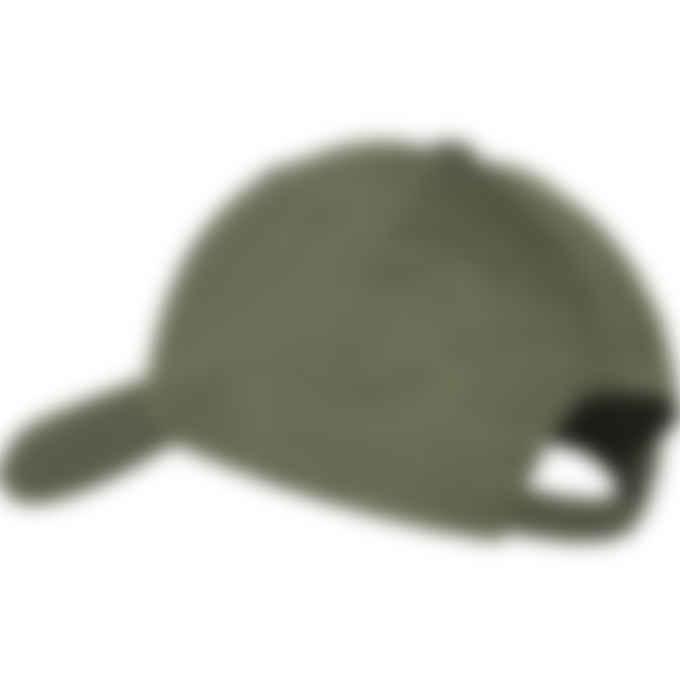 Y-3 - Logo Cap - Shadow Green