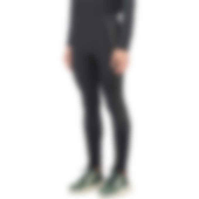 Y-3 - Classic Running Tights - Black/Carbon