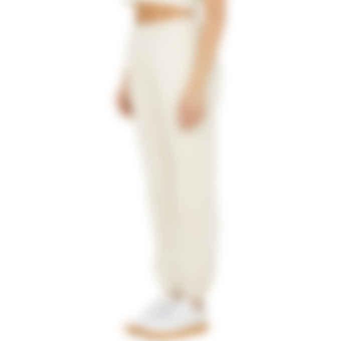 influenceu - Fleece Sweatpants - Cream