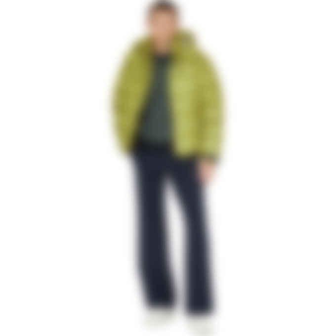 Mackage - Jonas Puffer Jacket - Yellow