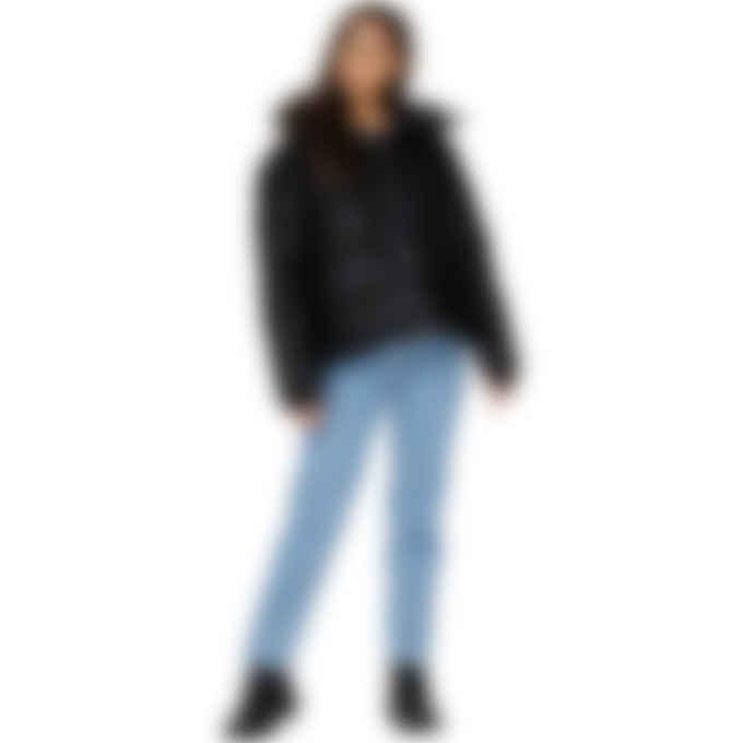 Moose Knuckles - Gilley Puffer Jacket - Black
