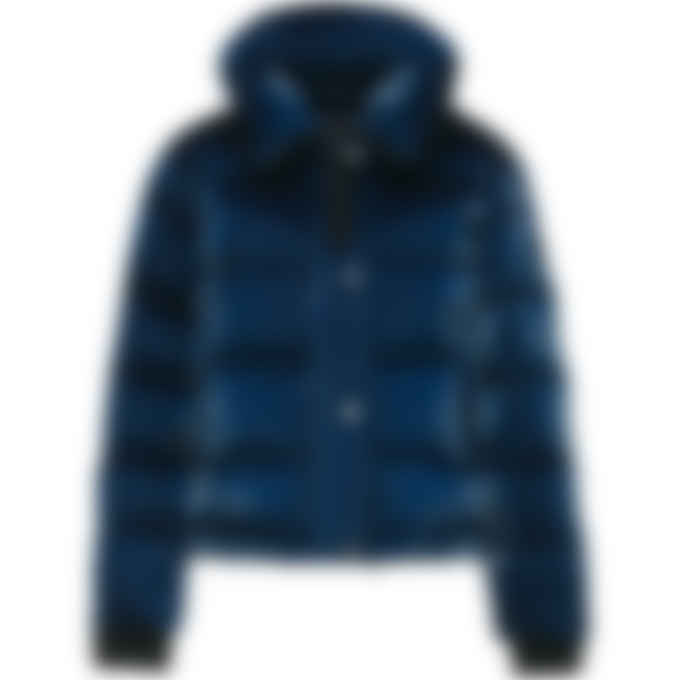 Moose Knuckles - Rondale Puffer Jacket - Navy