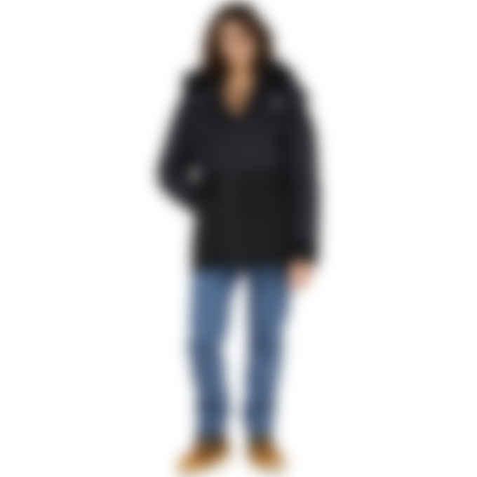 Moose Knuckles - Flemington Jacket - Charcoal Melange