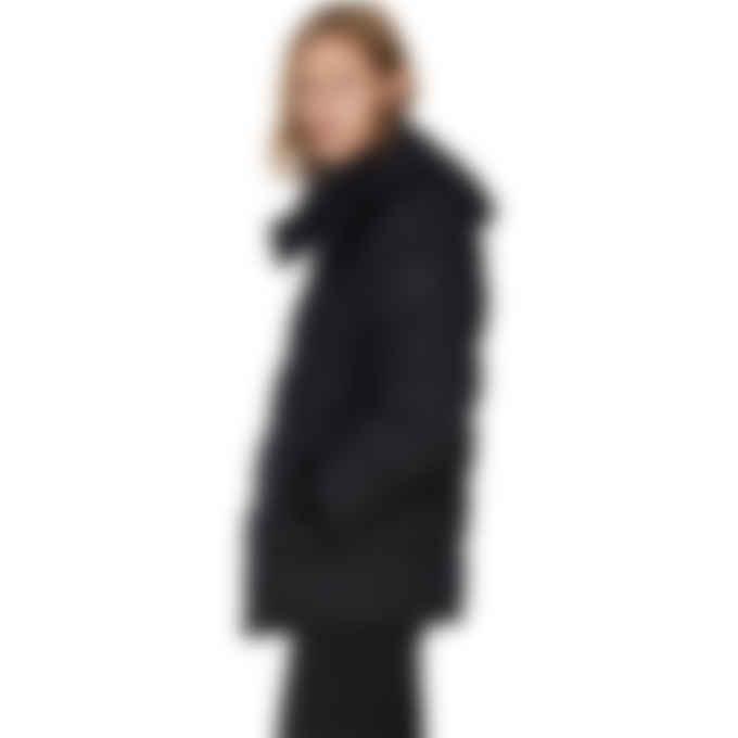 Moose Knuckles - Viamonde Jacket - Black