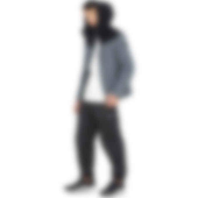 Moose Knuckles - Muskeg Jacket - Asphalt