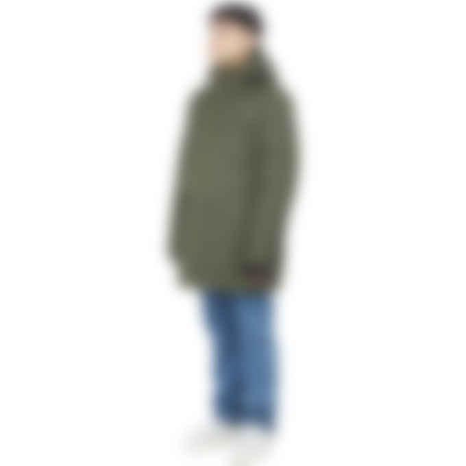 Moose Knuckles - Spirit Jacket - Military Green