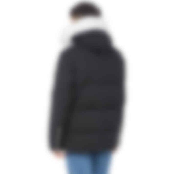Moose Knuckles - Richardson Jacket - Black/Natural