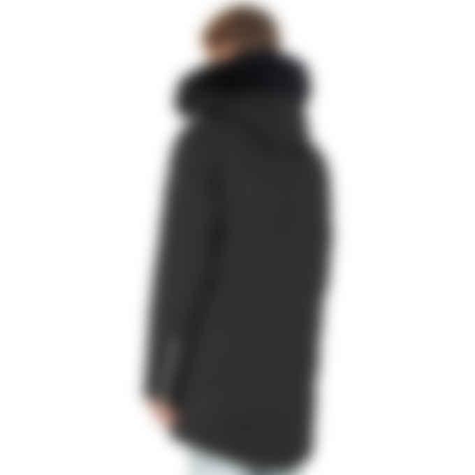 Moose Knuckles - Firebag Parka - Black/Black