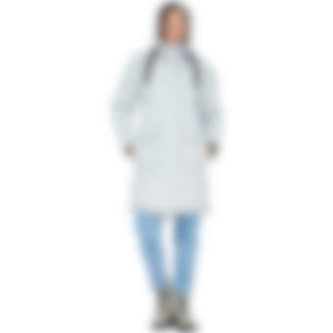 Moose Knuckles - Bonaventure Parka - Grey Birch