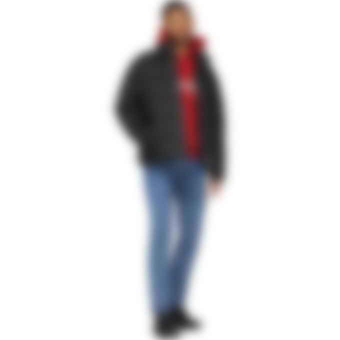 Moose Knuckles - Javelin Puffer Jacket - Black