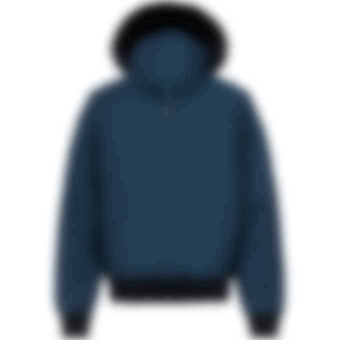 Moose Knuckles - Ballistic Bomber - Galaxy Blue/Black