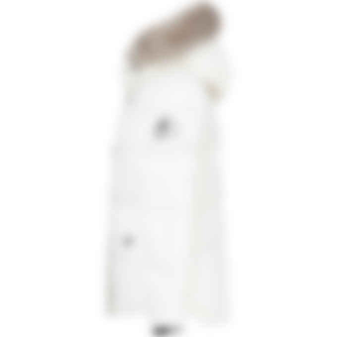 Moose Knuckles - 3Q Jacket - Milky Way/Stoned