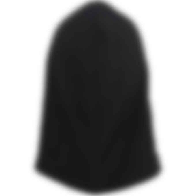 influenceu - Flexible Fleece Balaclava Mask - Black